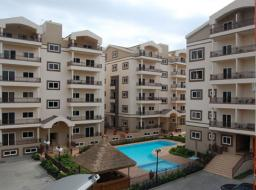1 bedroom furnished apartment for rent at Airport Area