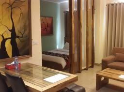 1 bedroom furnished apartment for rent at Osu