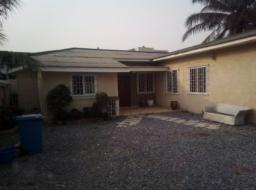 2 bedroom house for rent at Osu