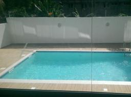 4 bedroom townhouse for rent at Abelemkpe