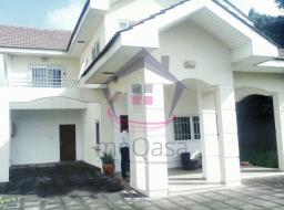 3 bedroom furnished house for rent at Abelemkpe