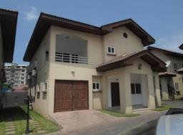 4 bedroom townhouse for rent at Airport Road