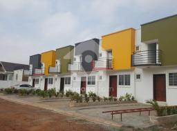2 bedroom townhouse for rent at East Legon