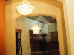 3 bedroom furnished house for sale at Ashongman
