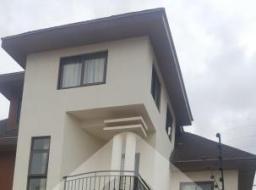 4 bedroom furnished house for rent at East Legon
