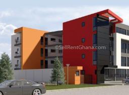 2 bedroom apartment for sale at Adjiringanor