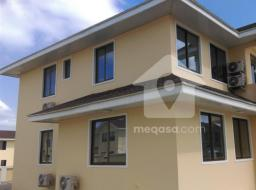 4 bedroom house for rent at Weija