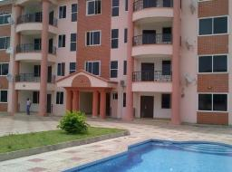 3 bedroom furnished apartment for rent at North Legon