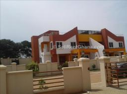 5 bedroom townhouse for sale at Spintex Road