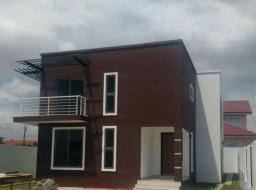 4 bedroom furnished house for sale at Spintex Road