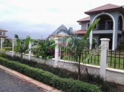 5 bedroom house for rent at Trassaco Valley