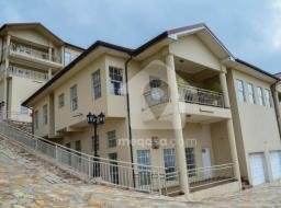 22 bedroom furnished townhouse for sale at Aburi
