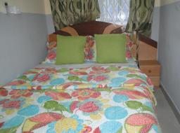 1 bedroom furnished guest house for rent at Spintex Road