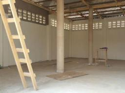 warehouse for rent at east airport