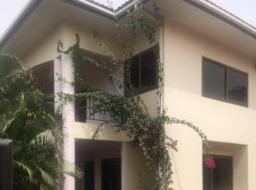 4 bedroom house for rent at Airport Road