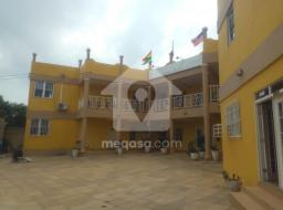 17 bedroom furnished house for rent at Community 25