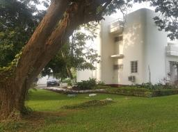 8 bedroom furnished house for rent at West Airport