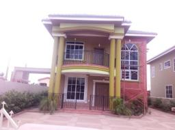 4 bedroom house for sale at Dome Pillar2