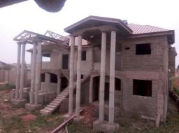 7 bedroom apartment for sale at Pokoasi