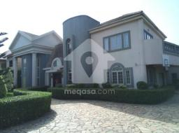 6 bedroom furnished house for rent at Accra