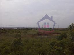 land for sale at East Legon Hills