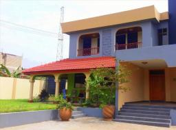 5 bedroom house for rent at Abelemkpe