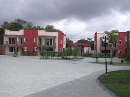 3 bedroom townhouse for sale at Cantonment