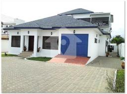9 bedroom furnished house for sale at Osu