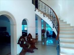 5 bedroom apartment for rent at East Legon