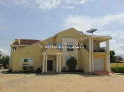 5 bedroom house for rent at North Legon