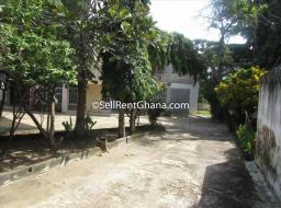 4 bedroom apartment for rent at Cantonments