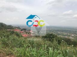 land for sale at Aburi