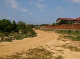 land for sale at East La.Tse-Addo