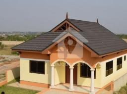 3 bedroom townhouse for sale at East Legon Hills