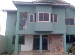 4 bedroom house for sale at Amasaman