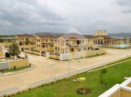 4 bedroom house for rent at WEIJA BEHIND WEST HILL MALL