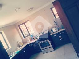 4 bedroom furnished house for rent at Weija