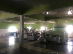 warehouse for sale at Adenta