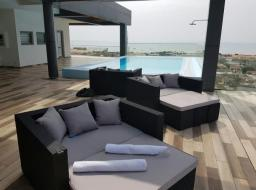 3 bedroom apartment for rent at Labadi