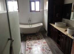 7 bedroom furnished house for sale at East Legon