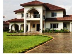 5 bedroom house for sale at Trasacco Valley