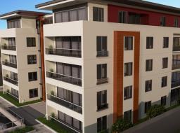 4 bedroom duplex apartment for sale at East Legon