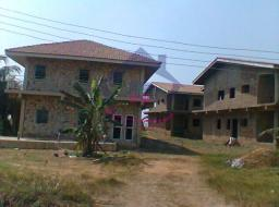 12 bedroom house for sale at Prampram