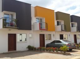 2 bedroom duplex apartment for sale at East Legon Hills