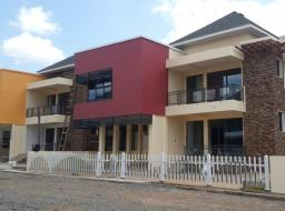 4 bedroom multi Family House for sale at East Legon Hills