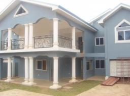 4 bedroom single Family House for sale at Achimota