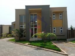 4 bedroom townhouse for sale at East Legon