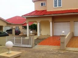 3 bedroom townhouse for sale at Spintex