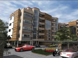 3 bedroom apartment for sale at Kumasi