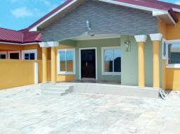 3 bedroom single Family House for sale at Batsona-spintex